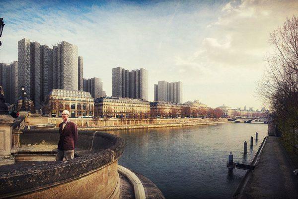 Le Corbusier PARIS